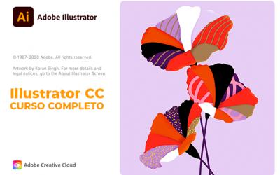 Curso Completo de Illustrator CC