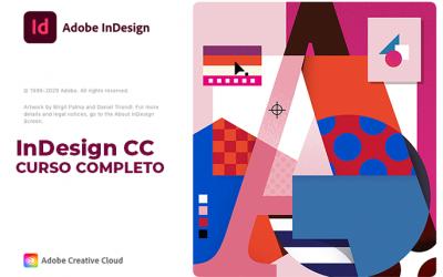 Curso Completo de InDesign CC