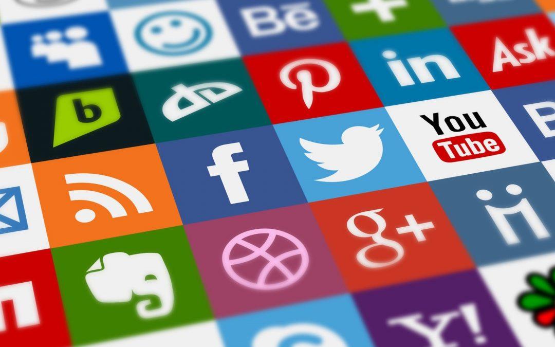medidas para redes sociales